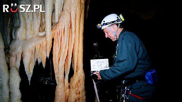 Ile km ma najdłuższa jaskinia w Polsce?