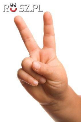 Ile palców widzisz?