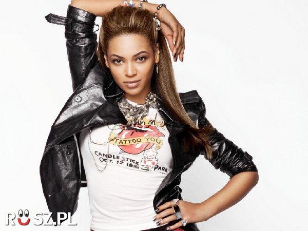 Ile wzrostu ma Beyonce ?