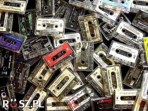 Ile widzisz kaset?