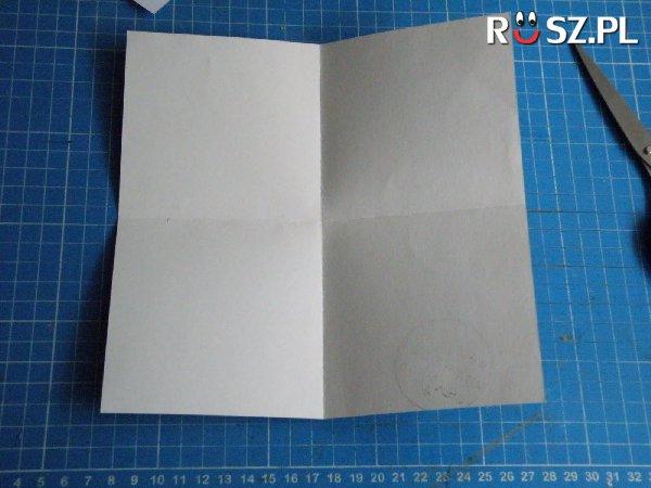 Na ile części można złożyć kartkę papieru?