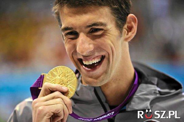 Najwięcej medali olimpijskich zdobytych przez 1 osobę