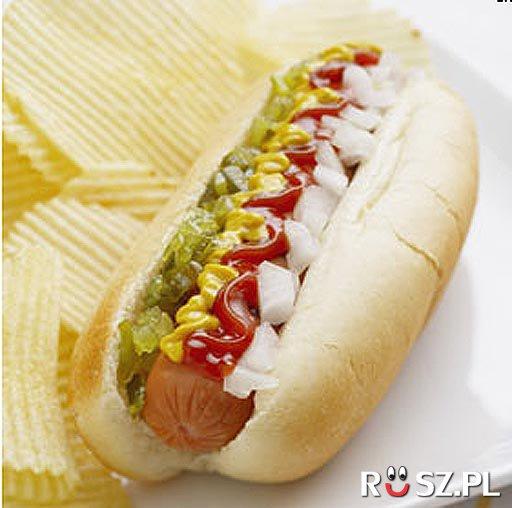 Ile kosztuje najdroższy hot-dog świata?