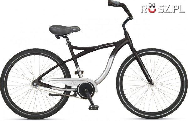 Ile kg waży najlżejszy rower świata?