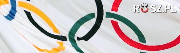 Ile okręgów jest na fladze olimpijskiej ?