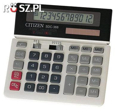 Ile lat temu wynaleziono elektroniczny kalkulator?