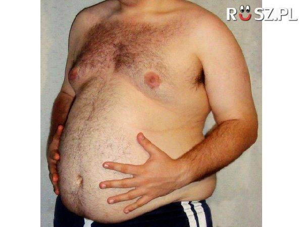 Ile ważył najgrubszy człowiek świata?