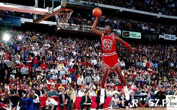 Ile razy Michael Jordan został mistrzem NBA?