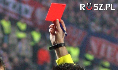 Jak szybko pokazana została najszybsza czerwona kartka?