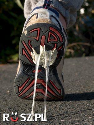 Jak długo rozkłada się guma do żucia?