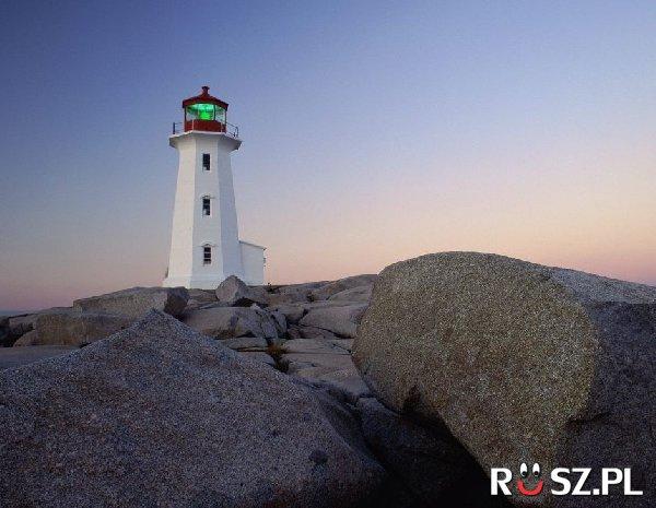 Ile wysokości ma najwyższa latarnia morska zbudowana z cegieł ?