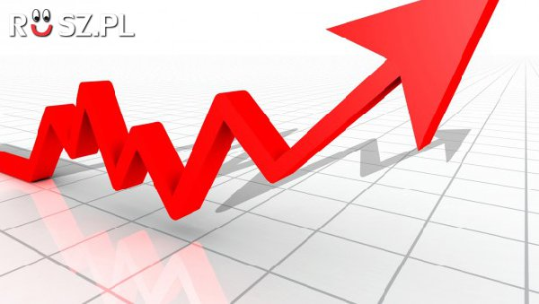 O ile procent wzrósł podatek VAT w Polsce w 2013