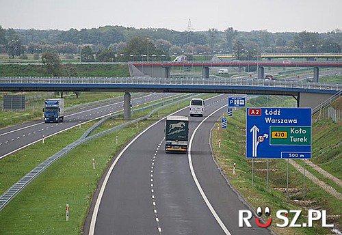 Ile kosztuje przejazd autostradą A2 Warszawa-Świecko-Warszawa ?