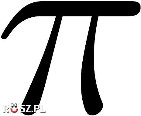 Zaokrąglij liczbę pi