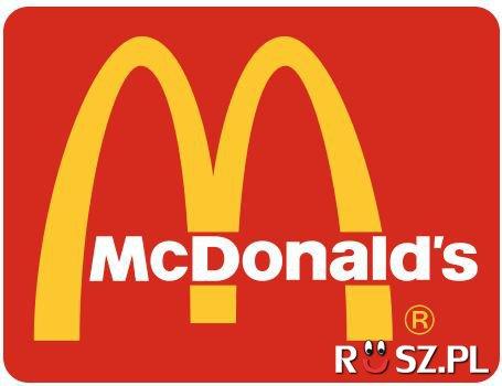 W ilu krajach bary ma McDonald's?