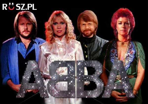 Ile osób tworzyło słynny szwedzki zespół ABBA?