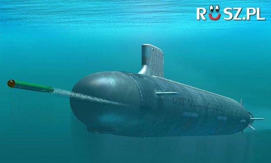 Jaką prędkość osiągają torpedy ?