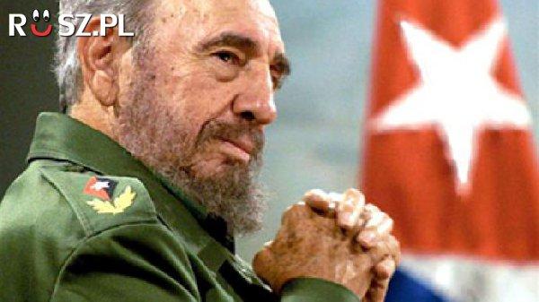 Ile razy przeprowadzano zamach na Fidela Castro ?