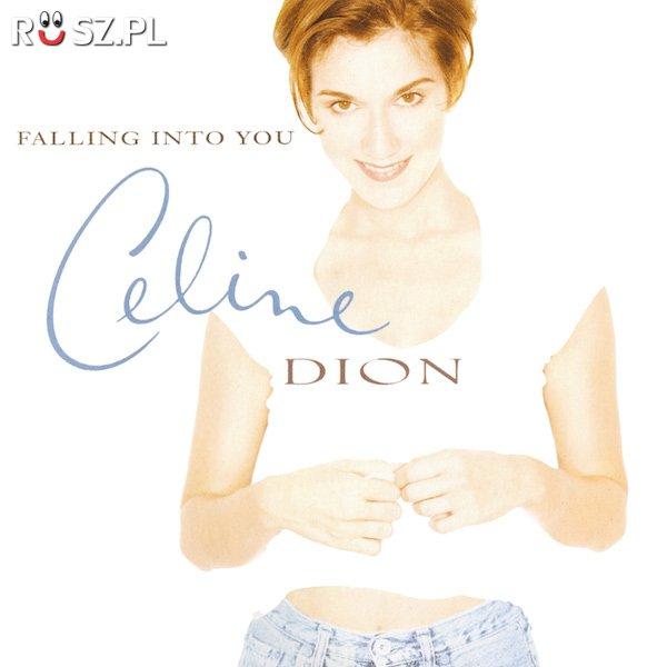 """Ile utworów jest na przebojowej płycie Celine Dion """"Falling into you""""?"""