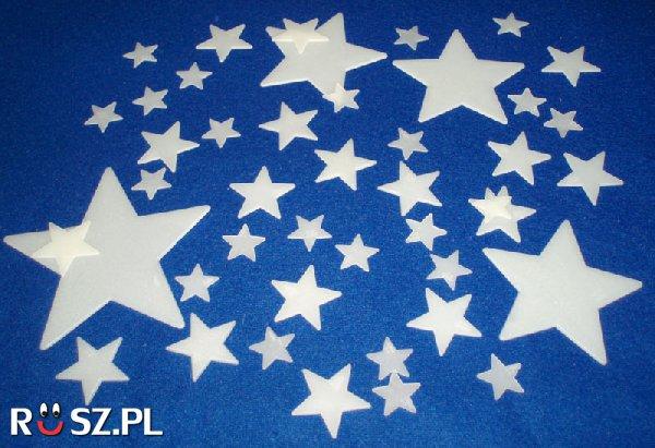 Ile jest gwiazd?