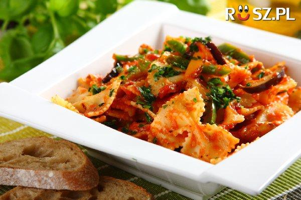 Ile kg makaronu rocznie zjada przeciętny Włoch?