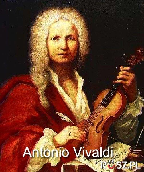 Ile pór roku występuje w słynnym cyklu koncertów Vivaldiego?