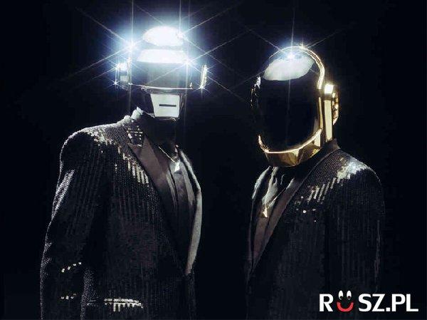 Kiedy powstał duet Daft Punk?