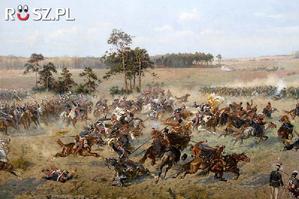 Ilu artystów namalowało Panoramę Racławicką?