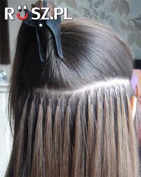 Ile pasemek włosów potrzebnych jest do ich przedłużenia ?