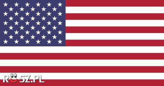 Ile jest gwiazdek na fladze USA?