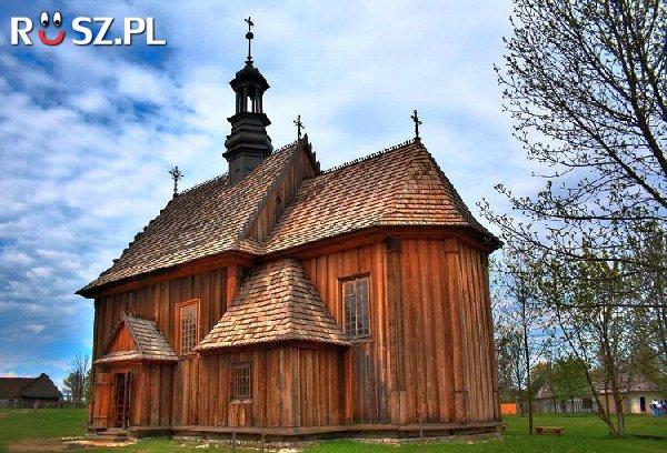 Ile jest w Polsce kościołów?