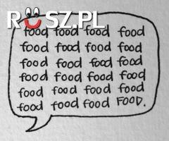 Ile jest słów 'food'?