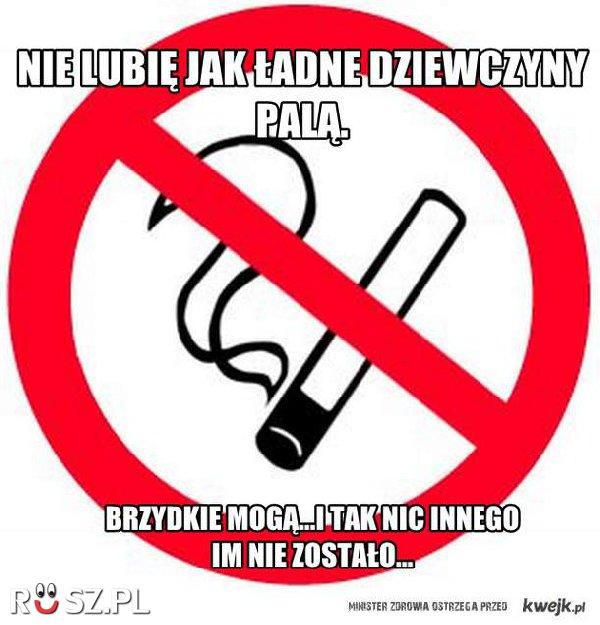 Którego miesiąca obchodzony jest dzień bez papierosa ?