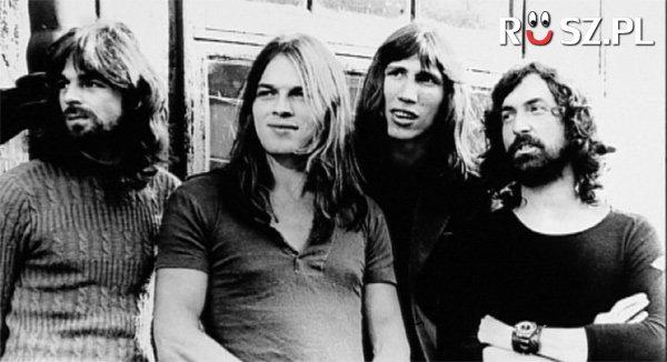 Kiedy założono legendarny brytyjski zespół Pink Floyd?