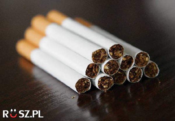 Ile rocznie Polacy wydają na papierosy?