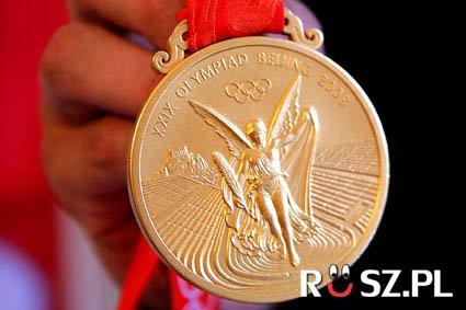 Ile kosztuje wyprodukowanie złotego medalu olimpijskiego?