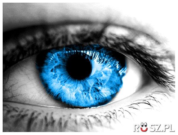 Ile megapixeli miało by oko gdyby było kamerą cyfrową ?