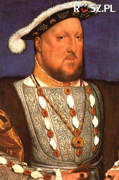 Ile żon miał Henryk VIII Tudor ?