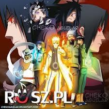 """Ilu hokage jest w popularnej serii anime """"Naruto"""""""