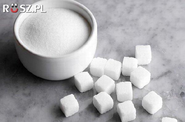 Ile kilogramów cukru zjada każdy z nas przez rok?