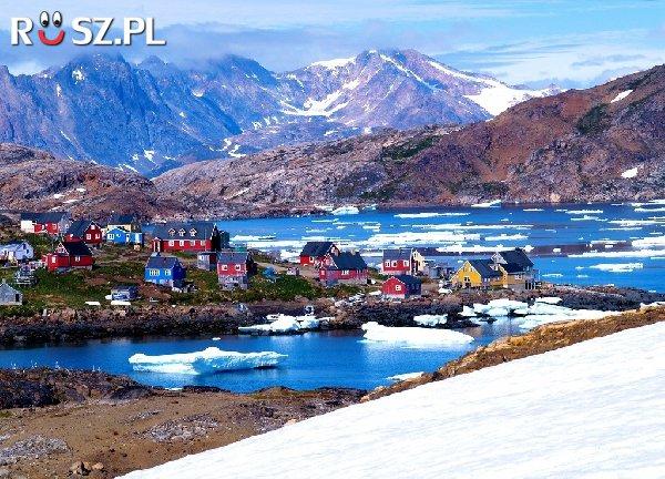 Ile osób zamieszkuje stolicę Grenlandii?