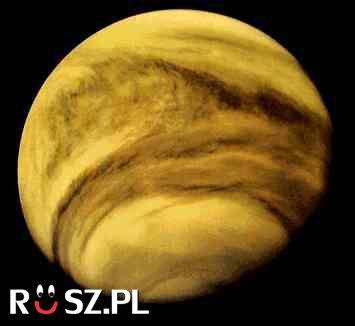 """Ile """"naszych dni"""" trwa jeden dzień na planecie Wenus?"""