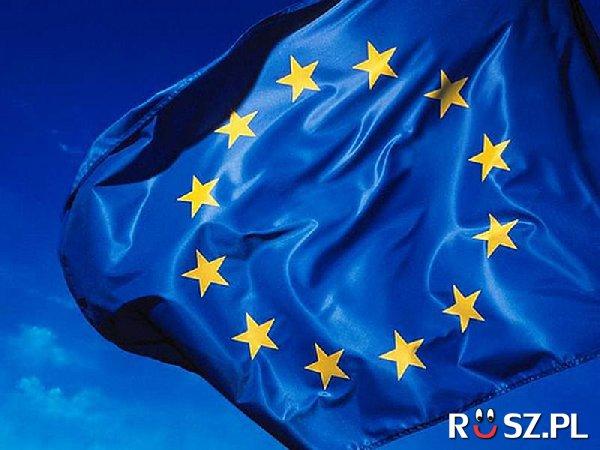 Ile gwiazdek jest na fladze UE