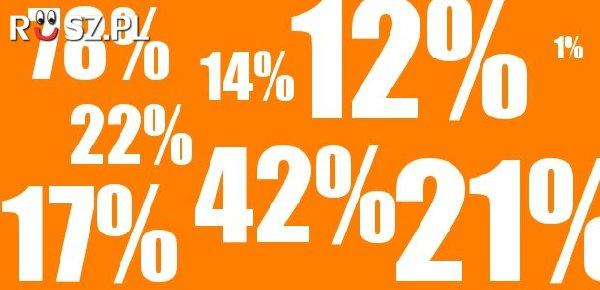 Jeśli płacisz dziesięcinę to ile procent dochodu ci ubywa?