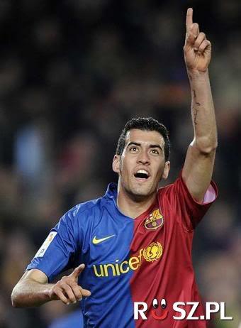 Ile Busquetsów grało kiedykolwiek w Barcelonie?