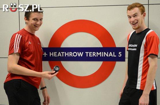 Ile godzin zajmie przejechanie wszystkich stacji londyńskiego metra?