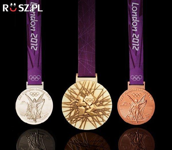 Ile medali zdobyliśmy na Igrzyskach letnich w Londynie w 2012?