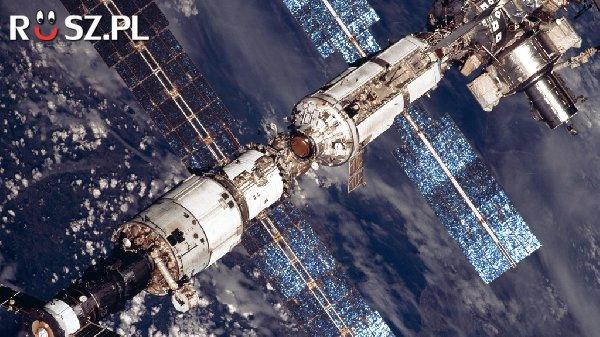 Ile nad ziemią porusz się Międzynarodowa Stacja Kosmiczna ?