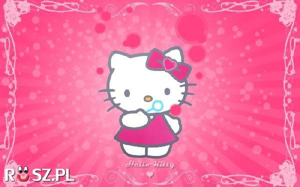 Ile sióstr ma Hello Kitty?