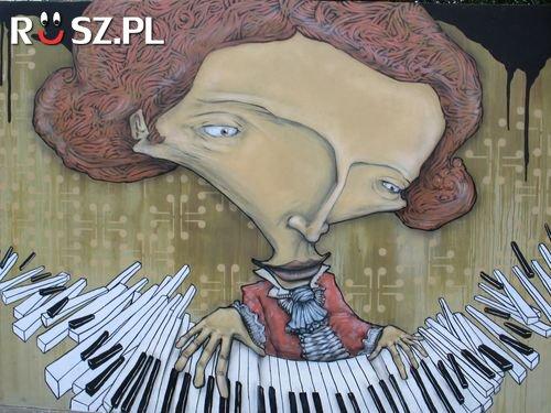 Który rok był rokiem Chopinowskim?